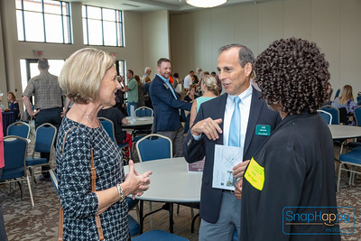 Matthews Chamber of Commerce 2019 Luncheon-31