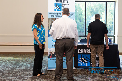 Matthews Chamber Sept 2019 Luncheon