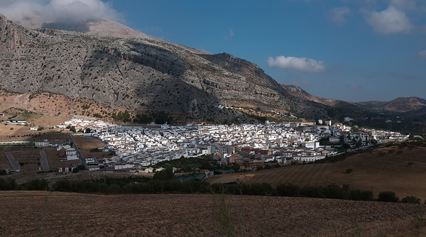Valle Dabdalajis | Andalusië