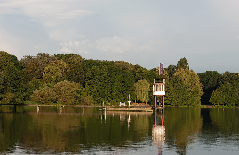 Maschsee | Hannover