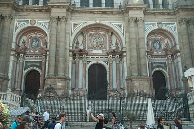 Catedral La Manquita | Málega