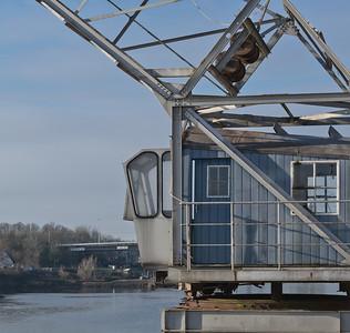 Craine at the Rijnkade | Arnhem