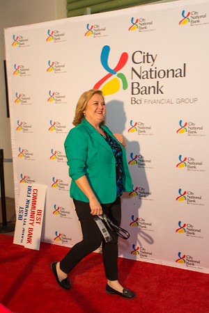 City National Bank 2016 Holiday Party