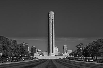 World War I Memorial, Kansas City