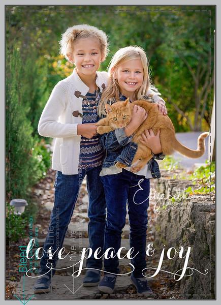 Quint Final - Love peaceand joy with guides