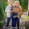 Quint Final - Love peaceand joy