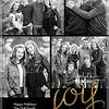 Joy front gold BW