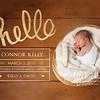 Connor Kelly Hello