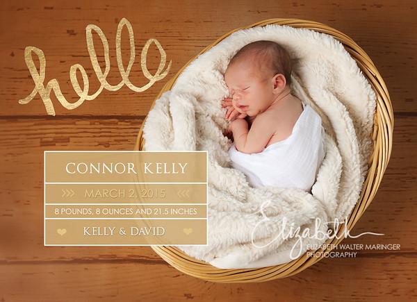 Connor Kelly Hello2