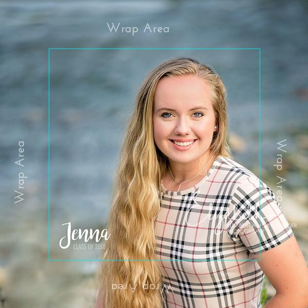 Front - Jenna