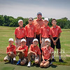 MAKETEWAH PGA JR TEAM 2018