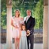 Peace Love Joy - Clover