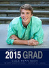 Cole Bush Grad Front2