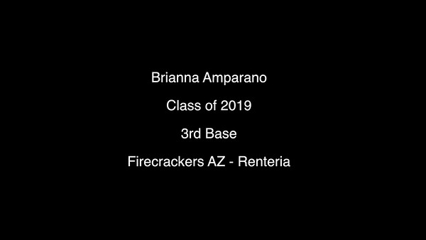 Brianna Amparano