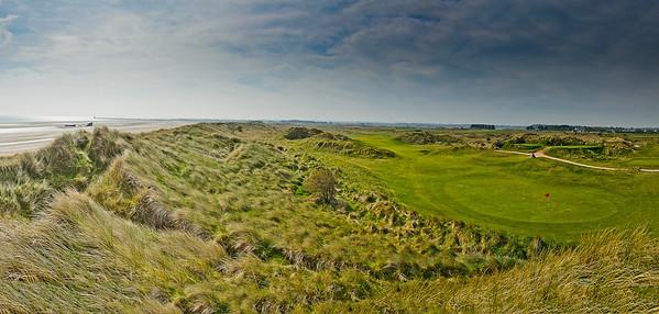 County Louth Golf Club 12th Hole
