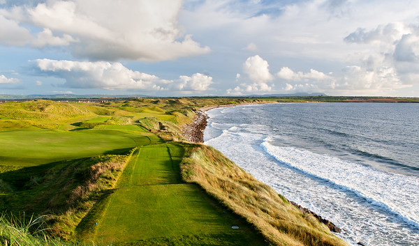 Ballybunion Old Course 11th Hole