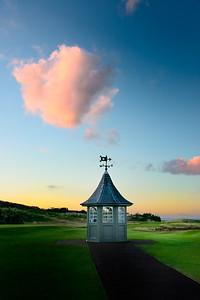 Kingsbarns Starters Hut