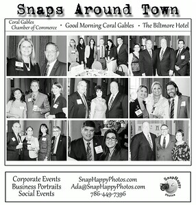 Community Newspapers Snaps Around Town Gallery