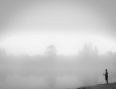 Misty Solace
