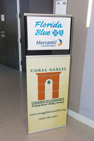 Coral Gables Chamber of Commerce 2014 Annual Conference