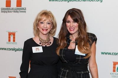 CGCC AXA Businesswomen of the Year Awards