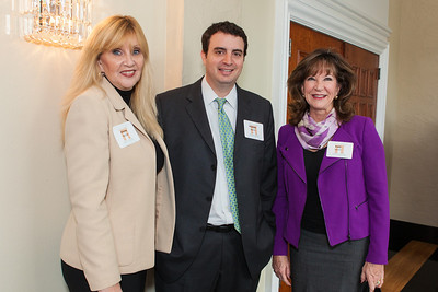 Coral Gables Chamber of Commerce Trustee Luncheon