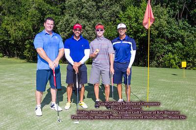 CGCC 2014 Golf Classic Crandon Park -1883