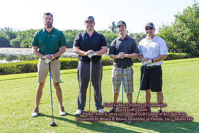CGCC 2014 Golf Classic Crandon Park -1874