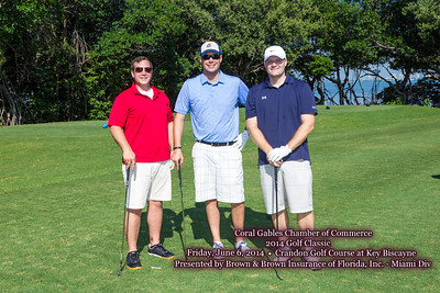 CGCC 2014 Golf Classic Crandon Park -1888