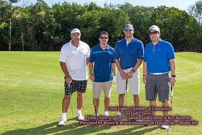 CGCC 2014 Golf Classic Crandon Park -1889