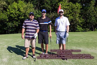 CGCC 2014 Golf Classic Crandon Park -1876