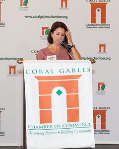 CGCC Good Morning, Coral Gables Breakfast