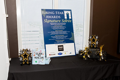 CGCC 2015 Rising Star Awards