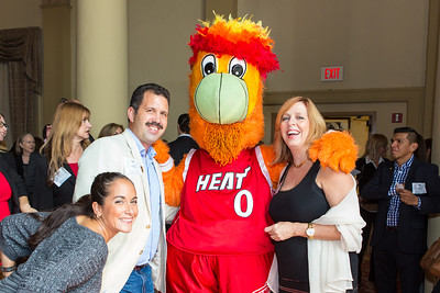 CGCC Trustee Lunch with the Miami HEAT-5175