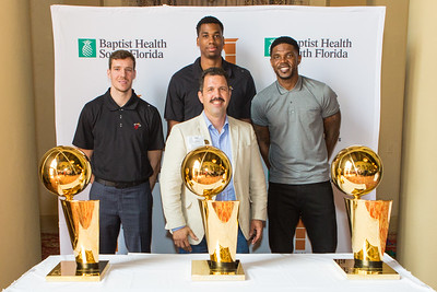 CGCC Trustee Lunch with the Miami HEAT-5190