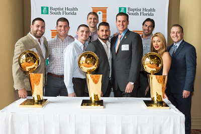 CGCC Trustee Lunch with the Miami HEAT-5131