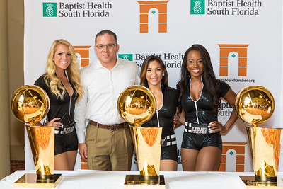 CGCC Trustee Lunch with the Miami HEAT-5153