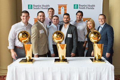 CGCC Trustee Lunch with the Miami HEAT-5130