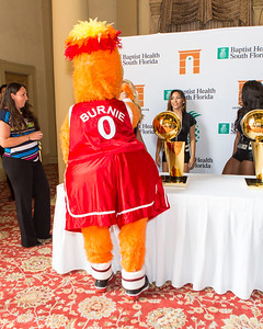 CGCC Trustee Lunch with the Miami HEAT-5181