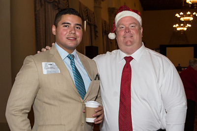 CGCC GMCG Dec 2015 Breakfast