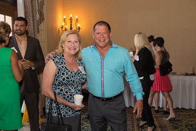 CGCC GMCG July 2015 Breakfast