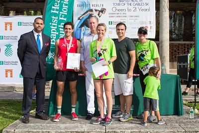 2016 Baptist Health 5K Run