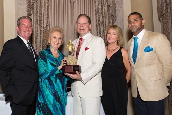 2016 George E. Merrick Awards