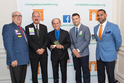 2016 Green Means Green Awards