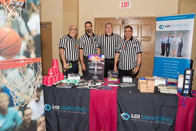 2016 March Madness EXPO