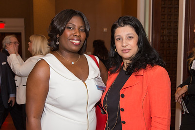 2016 CGCC AXA Businesswomen of the Year Awards