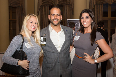 CGCC New Year's Networker