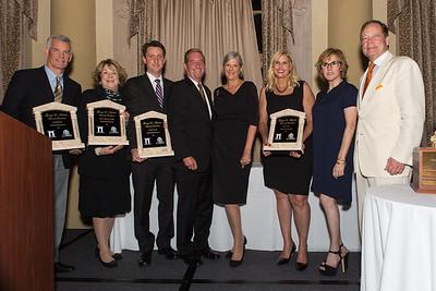2017 George E. Merrick Awards