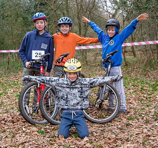 County Cyclocross 2017