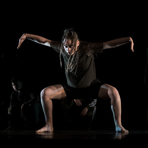 Eindvoorstelling 10 Years of Dance Education